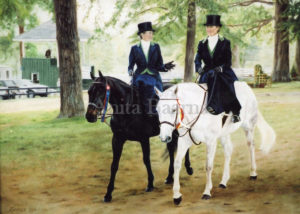 Side Saddle Champions - 16